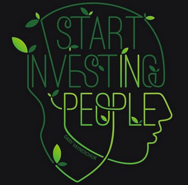 start investing in people gary vaynerchuk