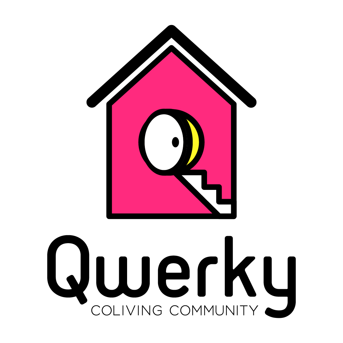 qwerky-coliving-community